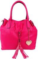 U-NIK Trendsetter Hand-held Bag(Pink)