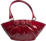 Pentafive Shoulder Bag (Red)