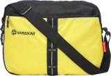 Harissons Messenger Bag (Yellow)