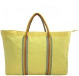 YOLO Hand-held Bag (Yellow)