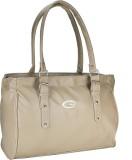 Klazo Hand-held Bag (Beige)