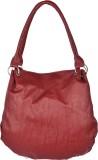 Fristo Shoulder Bag (Maroon)