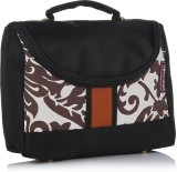 Home Heart Hand-held Bag (Multicolor)