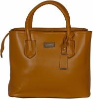 Cuddle Hand-held Bag(Mustard)