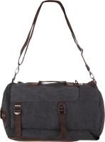 U-NIK Trendsetter Messenger Bag(Grey)