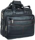 Easies Messenger Bag (Black)