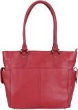 Jharcraft Shoulder Bag (Red)