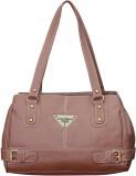 Fostelo Hand-held Bag (Beige)