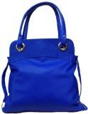Impress Shoulder Bag (Blue)