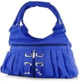 Typify Shoulder Bag (Blue)