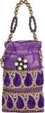 Art Horizons Shoulder Bag (Purple)