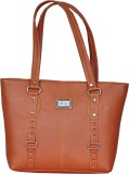 ksm Shoulder Bag (Brown)
