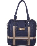 Zaken Hand-held Bag (Blue)
