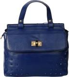 Kellan Shoulder Bag (Blue)