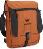 Wildcraft Messenger Bag (Orange)