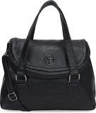 Lino Perros Shoulder Bag (Black)
