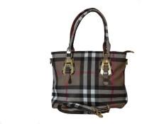 5elementz Hand-held Bag(brown)