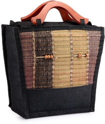 Saffron Craft Hand-held Bag