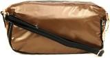 AQ Shoulder Bag (Gold)