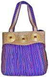 Bhamini Shoulder Bag (Blue)