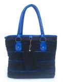 Jovial Bags Hand-held Bag (Blue)