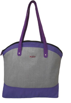 Jutecentral Shoulder Bag