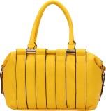 Mofashion Hand-held Bag (Yellow)
