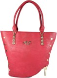 Parv Collections Tote (Maroon)