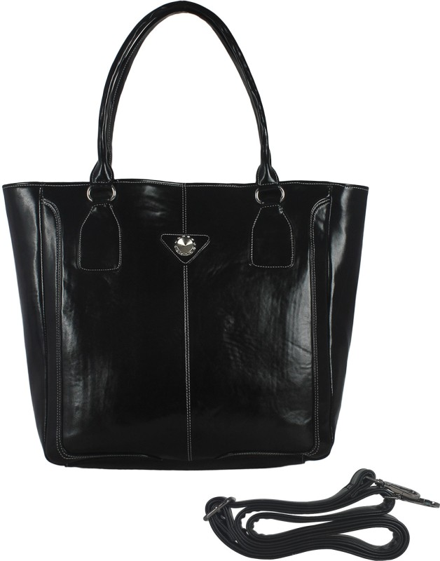 Daddy's Girl Hand-held Bag(Black)