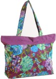 Swayam Hand-held Bag (Multicolor)