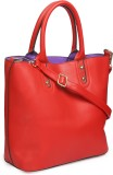 Legal Bribe Hand-held Bag (Red)