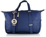 Tanishka Exports Messenger Bag (Blue)