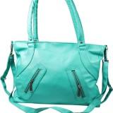 My Look Shoulder Bag (Green)