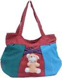 DIZIONARIO Shoulder Bag (Multicolor)