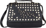 Edel Sling Bag (Black)