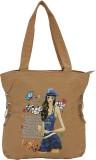 Liza Shoulder Bag (Beige)