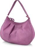 Paint Hand-held Bag (Purple)
