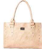 Impress Shoulder Bag (Beige)
