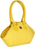 Jewel Fuel Shoulder Bag (Yellow)