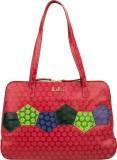Holii Shoulder Bag (Pink)