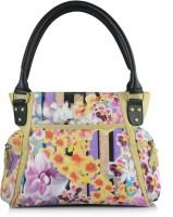 Shaun Design Shoulder Bag(Beige)
