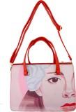Cheery Hand-held Bag (Red)