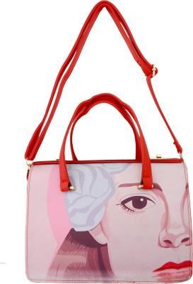 Cheery Hand-held Bag