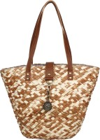 Anekaant Shoulder Bag(Brown)