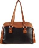 Hi Look Shoulder Bag (Black)