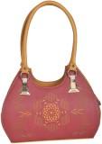 Naina Shoulder Bag (Maroon)