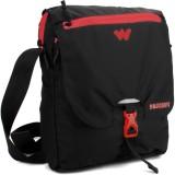 Wildcraft Messenger Bag (Black)