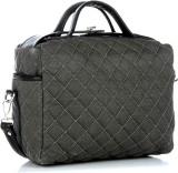 Gauge machine Messenger Bag (Grey)