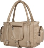 Austin Klein Shoulder Bag (Beige)