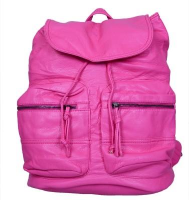 Ruff Shoulder Bag